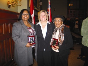 Awards Ceremony
