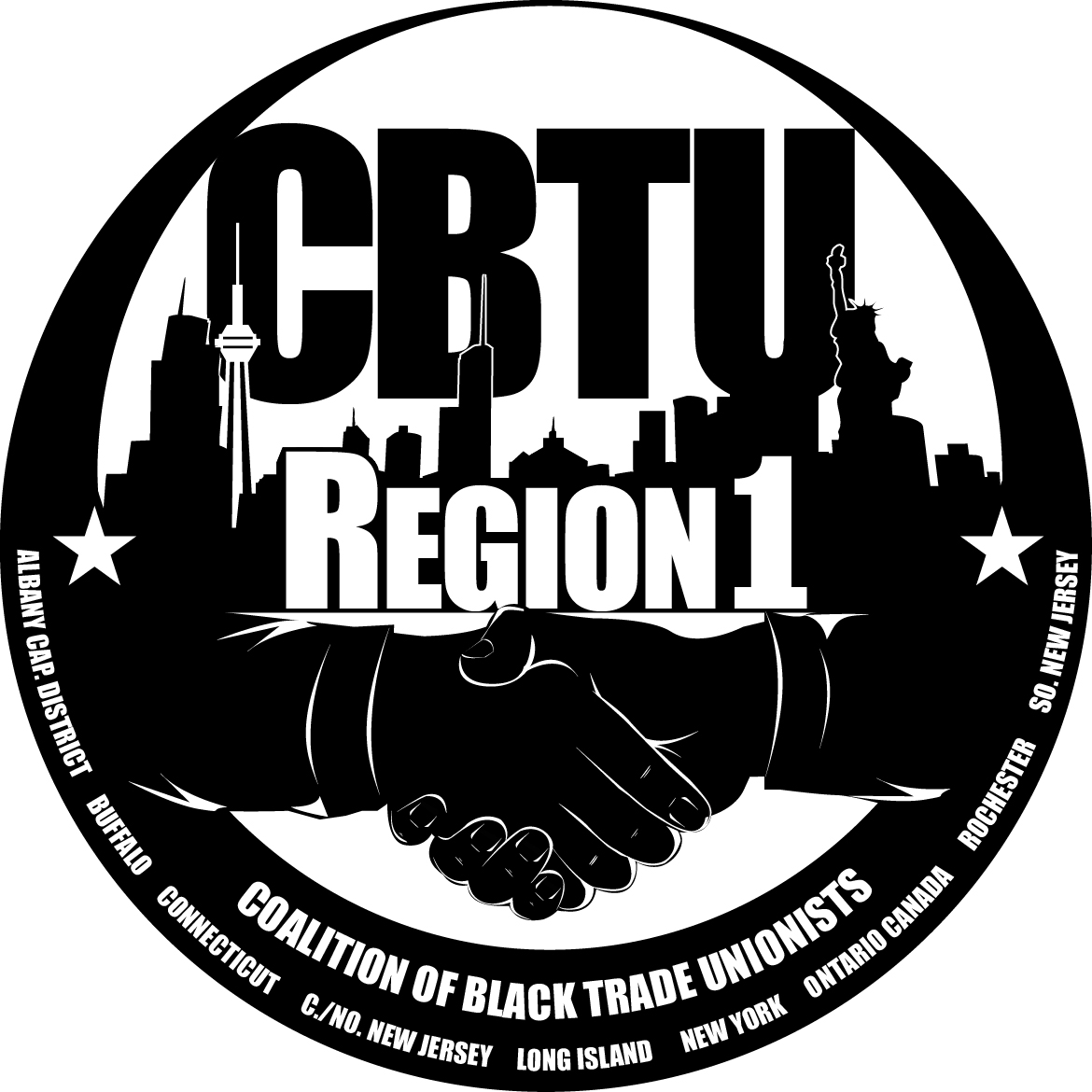 Chapter 1 Logo     Cbtu Ca Tag Region 1